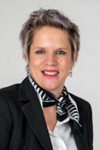 Nicole Chappuis